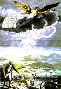 Ebenezer Sibly