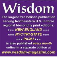 Wisdom Magazine