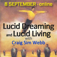 Lucid Dreaming online webSalon