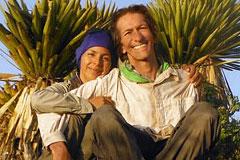 Mario Mayorga & Rocío Ruiz